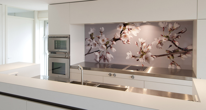 """Fotobehang Voor Keuken : Naast het fotobehang """"Pimp Flexible"""" biedt Pimp Your Kitchen sinds"""