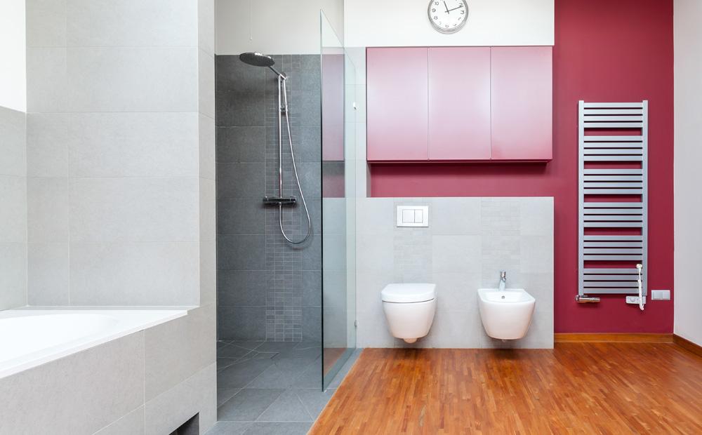 Badkamer Tegelen Tips ~ Tips voor een tijdloze badkamer